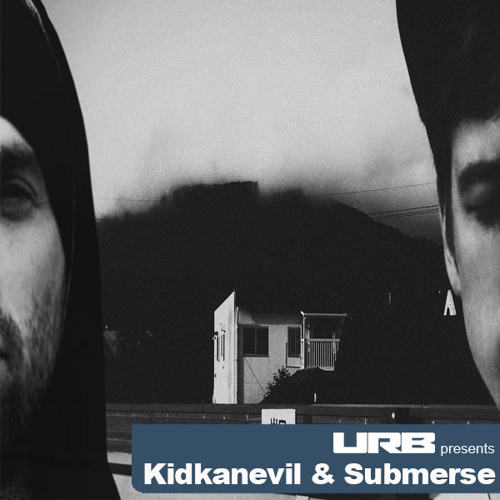 URB Presents: Kidkanevil & Submerse ~All Japan Mix~