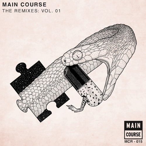 Bot - Barefoot (Jeff Doubleu Remix) (MCR-015 // Main Course)