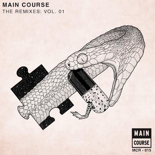 Will Eastman - Caroline (Nacey Remix) (MCR-015 // Main Course)