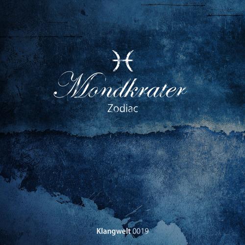 Mondkrater - Alina - Microtrauma Remix - Klangwelt 019