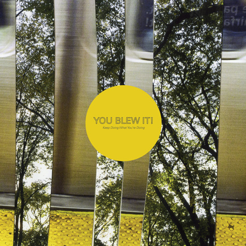 You Blew It! - Better to Best
