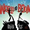 DJ Earworm - United State of Pop 2011 (world go boom)