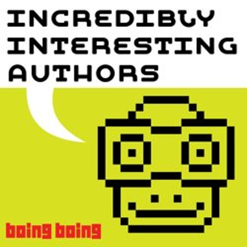 Incredibly Interesting Authors 003: Paleo Manifesto author John Durant