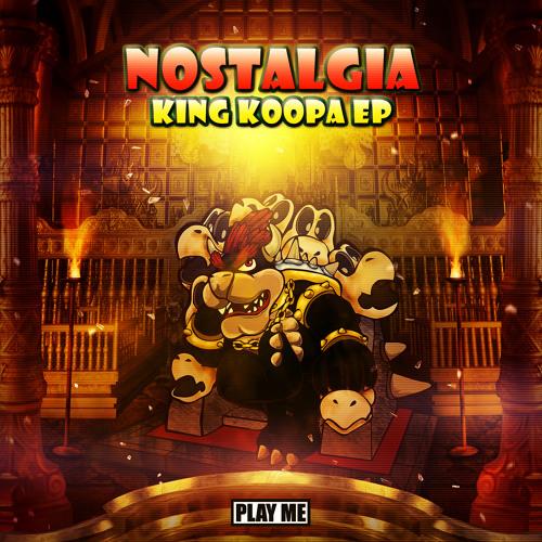 Nostalgia - Grape Ape (Original Mix)