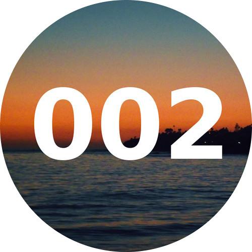 #002 Chill Hip-Hop House Mix