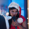 MINDY KALING DOESN'T MIND WHEN THE JOKE'S ON HER