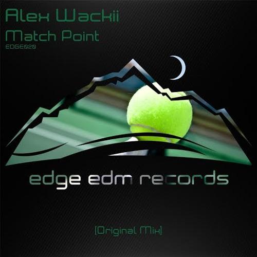 Alex Wackii - Match Point (Original Mix) [OUT NOW!]