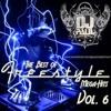 DJ PAUL'S THE BEST OF FREESTYLE MEGA-HITS VOL. 6
