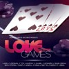 Jahmiel - Words With Meaning - Love Games Riddim (ZionnoizFreeze Records)