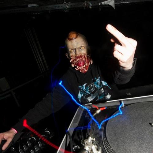 DJ CyCO (ESP) ON TOXIC SICKNESS RADIO | TERRORCORE SHOW #15 | 3RD DECEMBER 2013