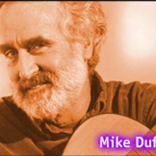 Mike Duffy - Broken Badminton Rackets
