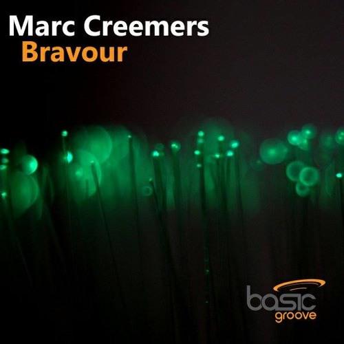 Marc Creemers - Bravour [Basic groove]