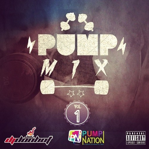 60 MINUTES OF PUMP GYM MIX(MIXED BY DJ DON HOT)