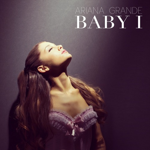 Ariana Grande - Baby I (Frankie Knuckles & Eric Kupper as Director's Cut Mix)