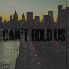 Can't Hold Us (Macklemore & Ryan Lewis) cover