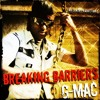 Available on iTunes - G-Mac - Breaking Barriers [Fireclath Prod/VPAL Music 2013]