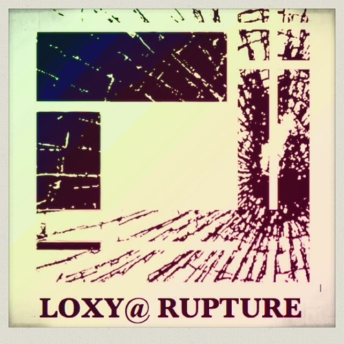 Loxy live from Rupture 7th Birthday