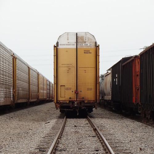 IC TRAIN