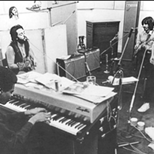 The Beatles - I've Got A Feeling (Let It Be Sessions 1969)