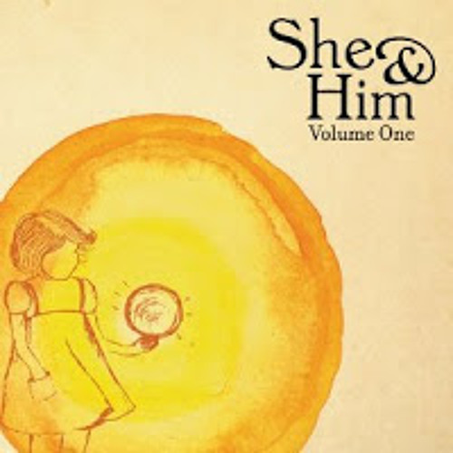 I Thought I Saw Your Face Today- She & Him (Cover)