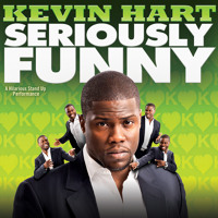 My Biggest Fear | KEVIN HART | Seriously Funny