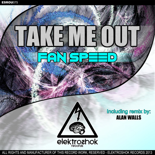 Fan Speed by Take Me Out