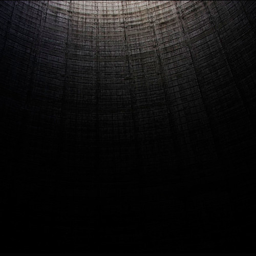 Nuclear Cooling Tower Exhaust Tunnel Pressure Wave Satsop