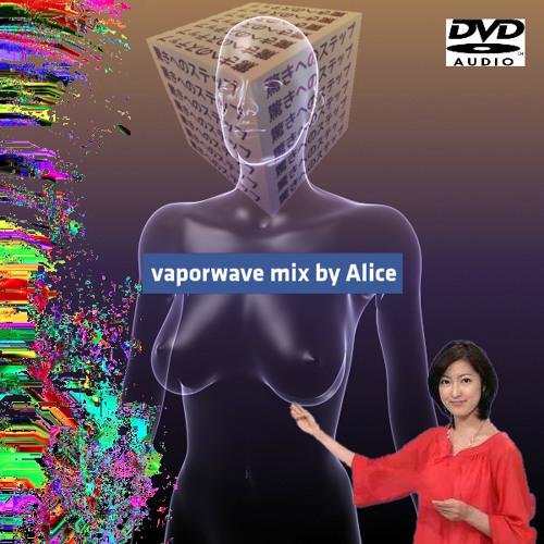 Step Into Wonder - Vaporwave Mix