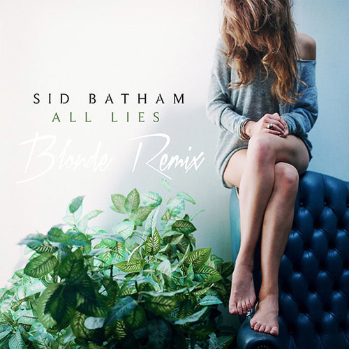 Sid Batham-All Lies (Doherty Remix)