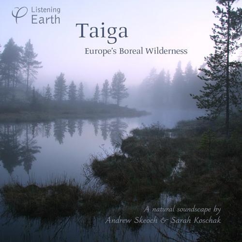 Taiga - Europe's Boreal Wilderness - Album Sample