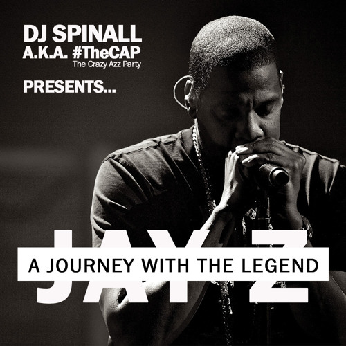 A Journey With The Legend , Jay - Z