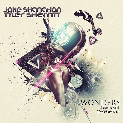Wonders (Carl Nunes 2013 Remix) - Jake Shanahan & Tyler Sherritt FREE DOWNLOAD