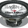 15inch Kickers