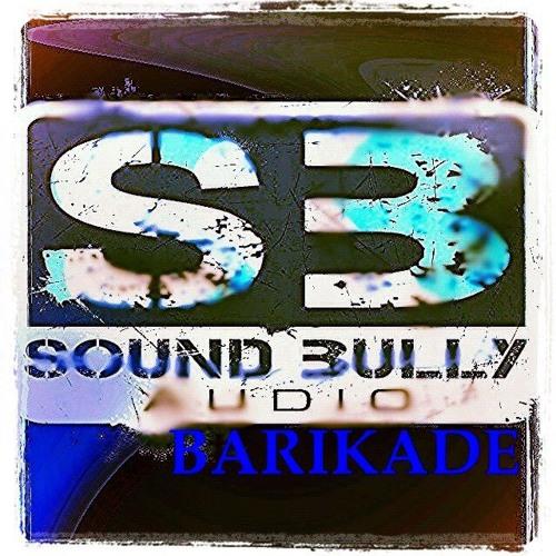 DJ BARIKADE ROOTS BULLY VOL 1