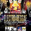 Viñeta :: Electro Reggae Old School Party :: #TardeadasElZol