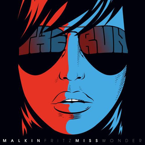 Malkin Fritz - The Run feat. Miss Wonder (Caligari Remix)