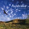 'Australia - An Ancient Land'- album sample