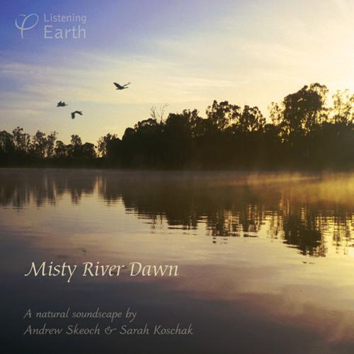 'Misty River Dawn'- album sample