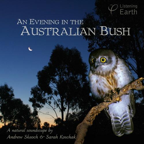 'An Evening in the Australian Bush' - album sample