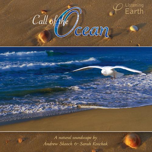 'Call of the Ocean'- album sample