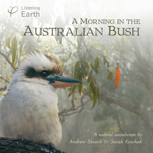 'A Morning in the Australian Bush'- album sample