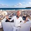 Live at Diner En Blanc Bondi Beach 2013