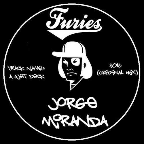 Jorge Miranda - A Wet Deck (Original Mix)