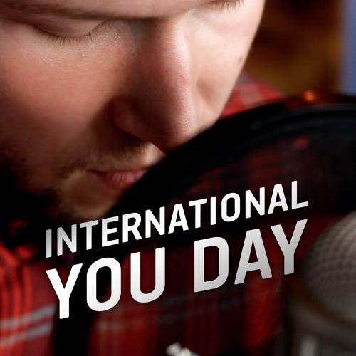 International You Day [Tribute to Tony Sly]
