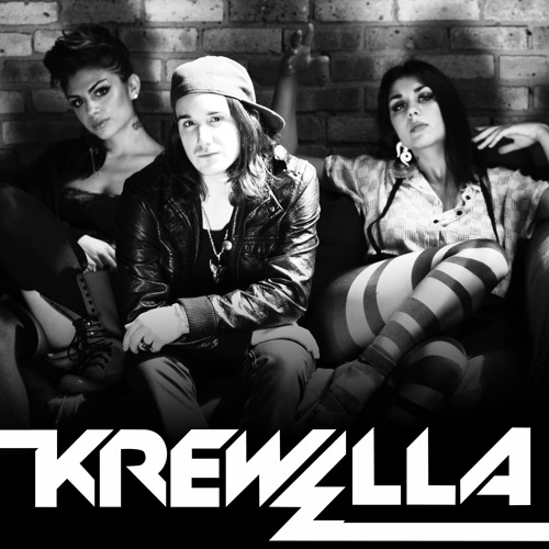We Are One (Camy Remix) - Krewella [Free Download]