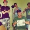 A Luta - ChicoBomba&ZeBaGa Part/ DialetoDeLouco'Rn (Prod. NaToraRecords) 2013