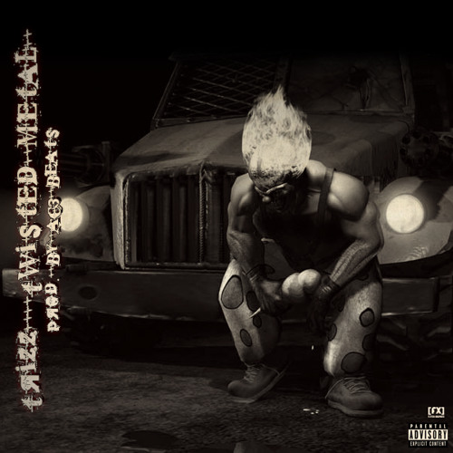 Twisted Metal (Prod. By:  AC3Beats)