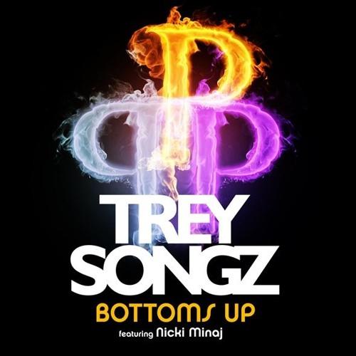 Bottoms Up (Nicki Minaj Version) [Explicit]