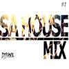 Dj Pank   SA House Mix 2013