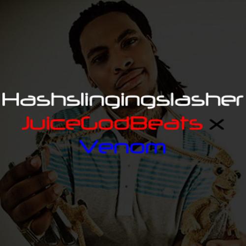 HAsHsLiNgInGsLaShEr - Waka Flocka Type Rap Beat